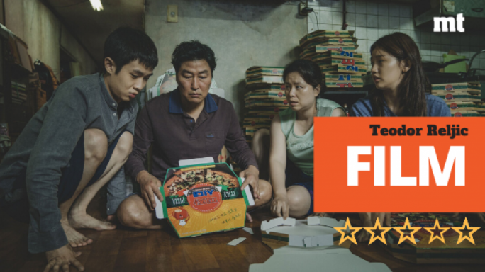 Film Review | Parasite: Trading places, Korean style