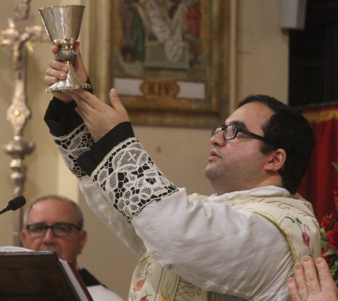 Updated | St Augustine feast celebrations cancelled after theft allegations against parish priest