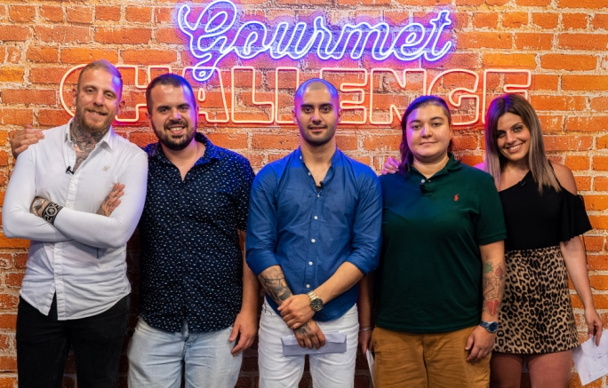 Gourmet Challenge returns for Season 2 on TVM