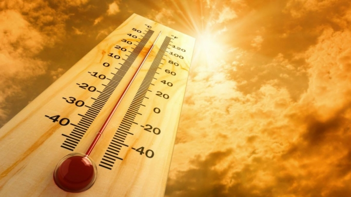 Global warming has increased odds of heatwave twofold