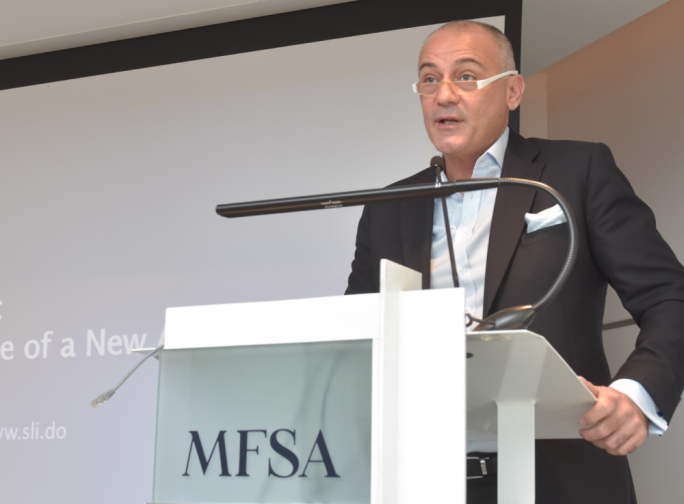 Malta financial services regulator seeks strong international ties to combat financial crime