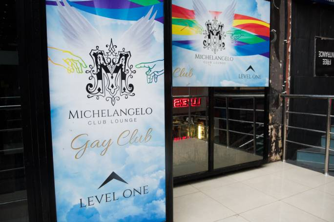 Three of the current popular gay hangouts: The Birdcage Lounge in Rabat, monaliza in Valletta and Michelangelo in Paceville (Photo: James Bianchi/Media Today)