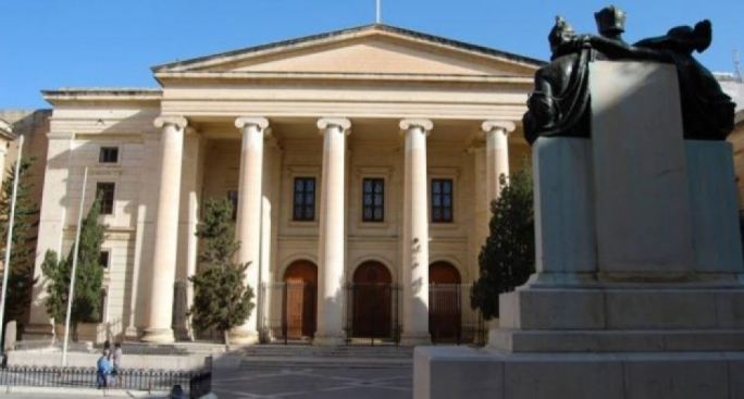 Armed robber jailed for three years over botched Zabbar hold-up