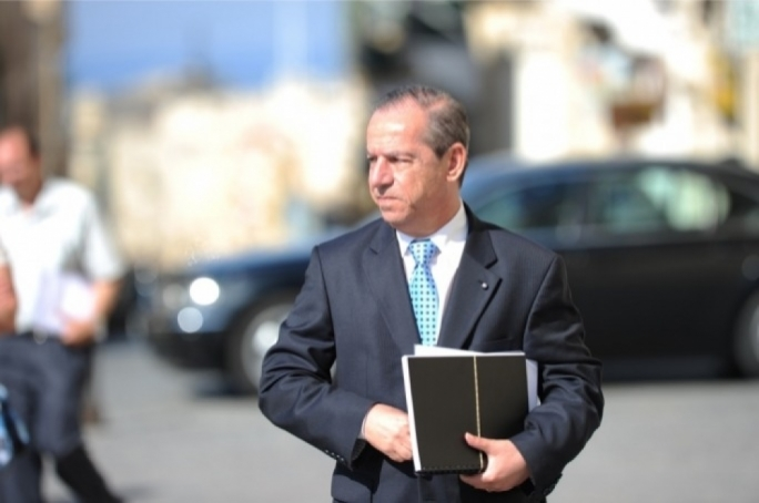 Lawrence Gonzi expected to attend today's PN executive committee meeting