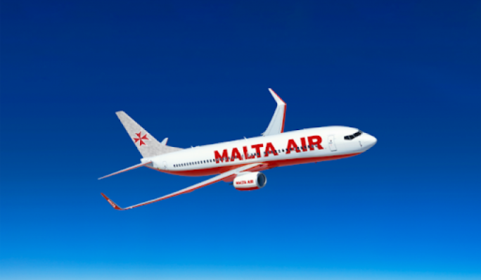 Malta Air CEO Diarmuid O'Conghaile says carrier is positioned to be the airline which brings back passenger numbers to Malta