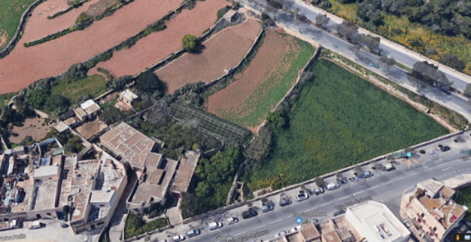 The Zabbar local council will be opposing a proposed McDonalds development in Zabbar
