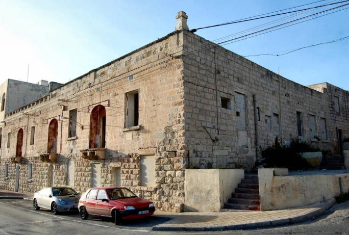 Villa Rosa project set to obliterate historical building