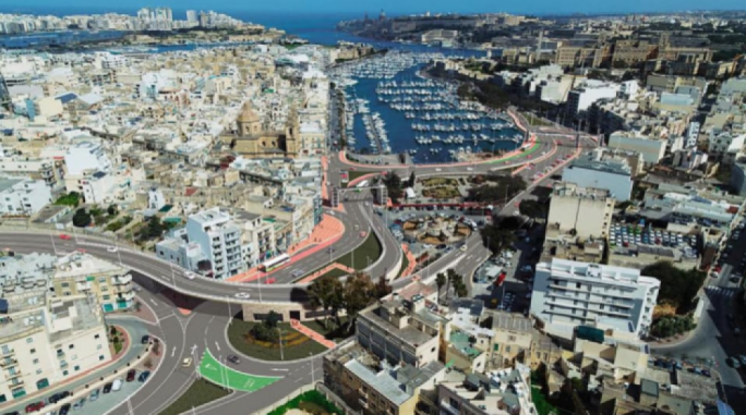 No social impact assessment yet for Msida flyovers