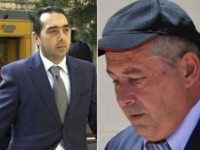 Attorney General's plea bargain to Vincent Muscat il-Koħħu was leaked to middleman