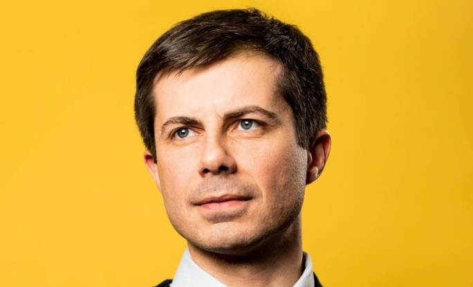 Pete Buttigieg is announcing his bid for the 2020 US presidential election