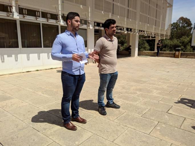 Students to push for online voting in KSU elections