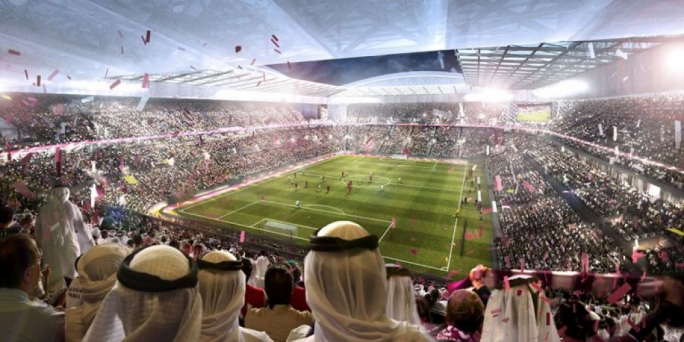 [WATCH] 2022 World Cup in Qatar will be held in November and December