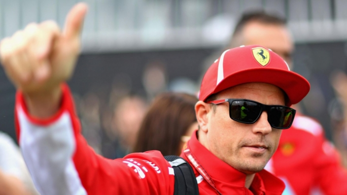 Kimi Raikkonen to leave Ferrari at end of season, Charles Leclerc to take seat
