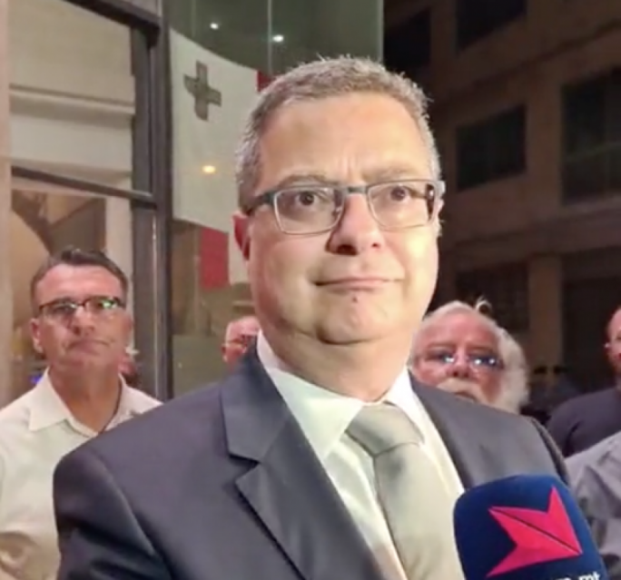 Delia opponents hail 'step forward' for new PN leader to be chosen