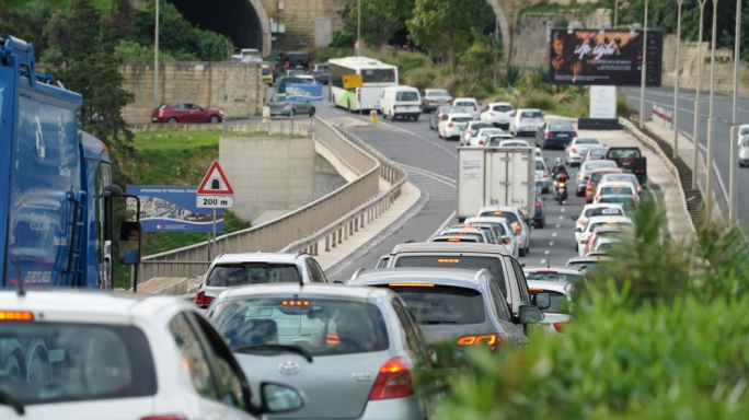Seven fatalities on Malta's roads in first half of the year