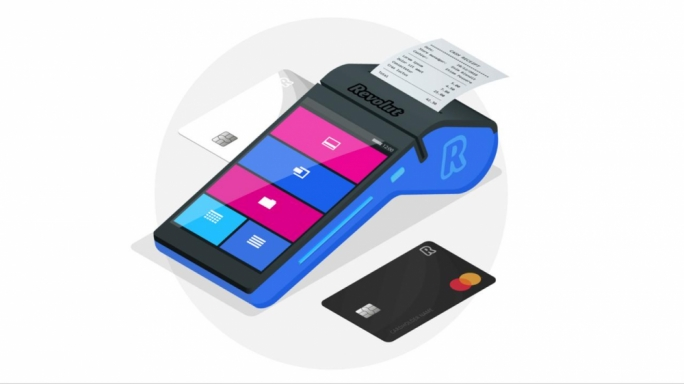 Revolut is ripping up the rulebook and building a new acquiring product from scratch
