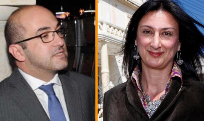 17 Black, Daphne Caruana Galizia and Yorgen Fenech: a timeline of events
