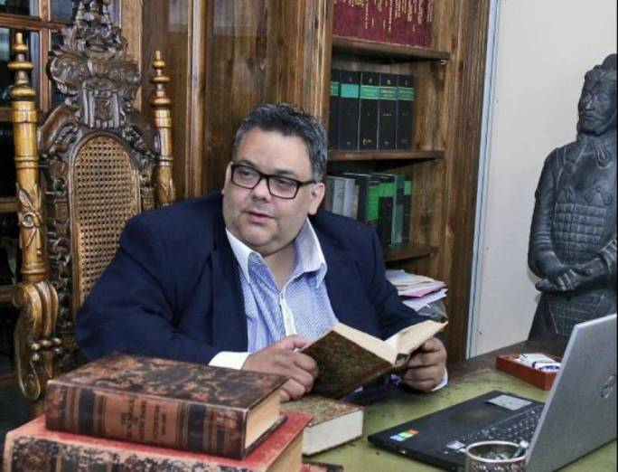 Adrian Delia is business partner with Busuttil's ex-brother in law
