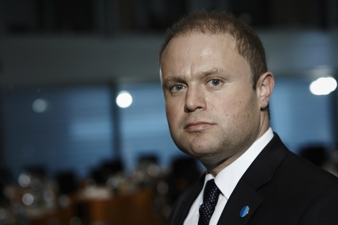 Maltese presidency will not distract government's focus - Muscat