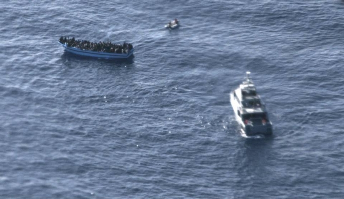 At least 30 people feared drowned off Libya, IOM says