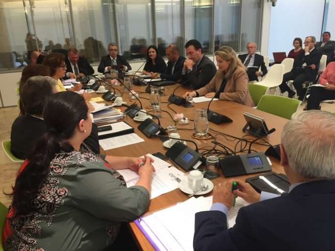 NGOs were invited to put forward their proposals in the presence of MEPA CEO Johann Buttigieg, Environment Minister Leo Brincat and parliamentary secretary Michael Falzon