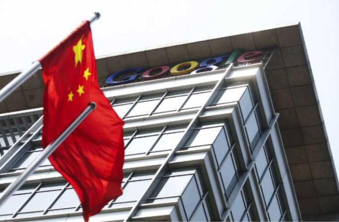 Google is moving Nest production out of China | Calamatta Cuschieri