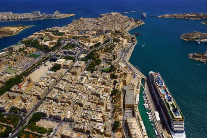 Malta down two places in Global Competitiveness Index 2019