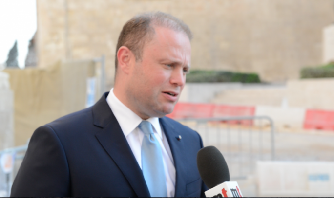 Updated | 'Busuttil's real test to walk the talk' – Joseph Muscat