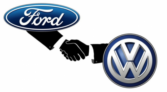 Volkswagen will share electric car platform with Ford | Calamatta Cuschieri