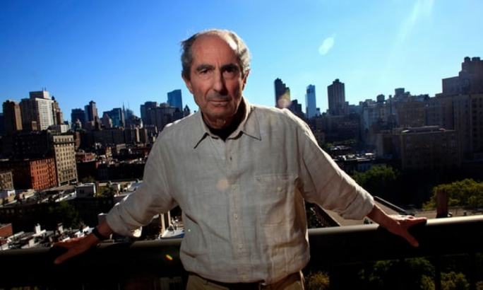 Philip Roth (Photo: Reuters)