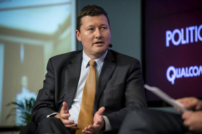 Martin Selmayr, dubbed 'the Monster' by his own boss, Jean Claude Juncker