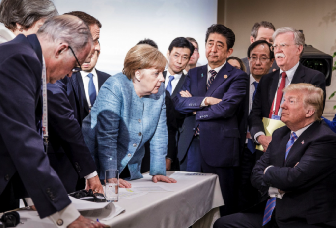 Markets Summary and the G-7 summit  | Calamatta Cuschieri