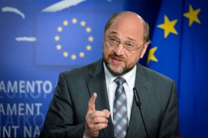 EU Migration Summit: Schulz stresses need to share responsibility