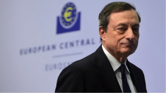Markets Summary and Draghi's expected Stimulus plan | Calamatta Cuschieri