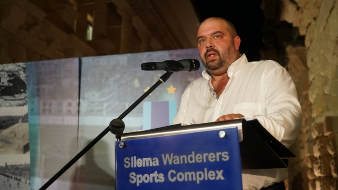 Sliema Wanderers official Keith Perry resigns as club faces player revolt over unpaid salaries