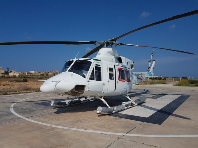 Updated | Gozo hospital helicopter inquiry finds no fault but will not be published