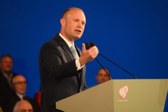 Labour's better performance in local elections seems to contradict Muscat's attempt at transforming the MEP elections into a presidential contest