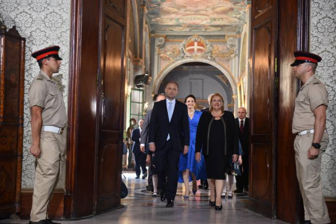 In the process of making Labour electable again, Joseph Muscat sold its soul and transformed the party in his image. What happens after he goes is a source of much speculation and uncertainty within the party