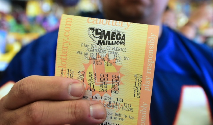 You could win $313,000,000 American jackpot this Tuesday night from Malta