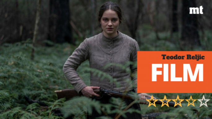 Film Review | The Nightingale: Systemic horror that chills to the bone
