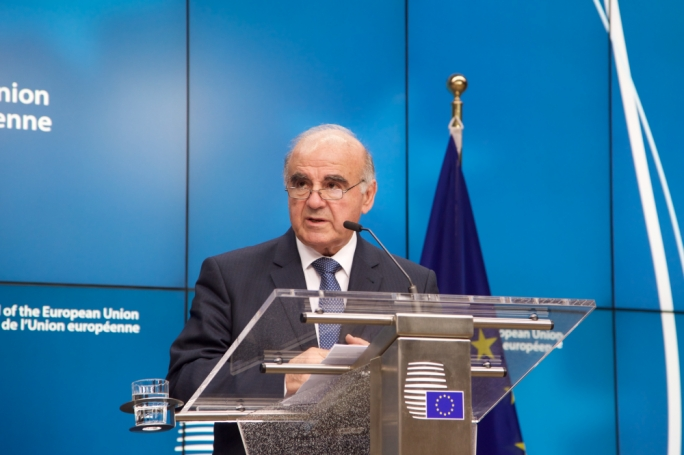 George Vella, former Labour minister, will be Malta's next President