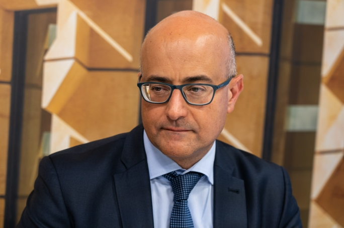 [WATCH] Muscat's reasons for early 2017 election can only be nefarious, Jason Azzopardi insists