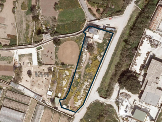 A cafeteria and a brand new dwelling were approved in Wied il-Kbir, Qormi