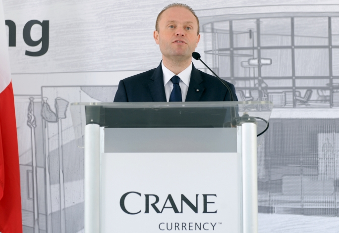 [WATCH] PN accuses Muscat of lying about loan guarantee to Crane Currency