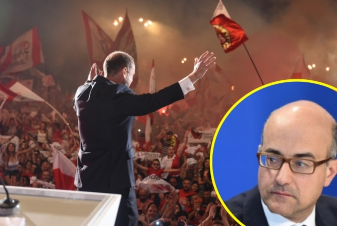 'People will be shocked when they learn why Muscat called early election', Jason Azzopardi claims