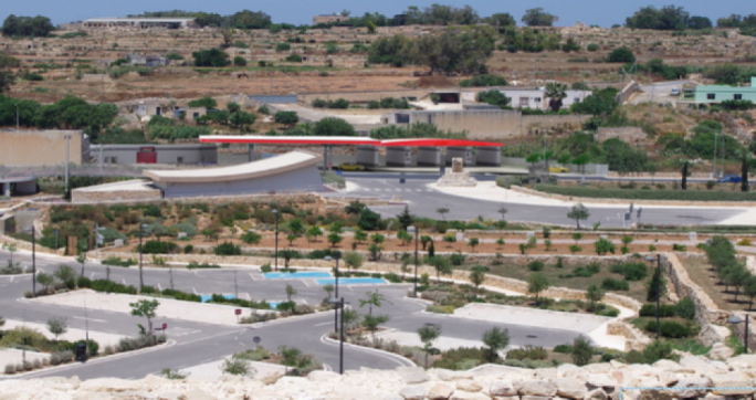 Tribunal halts works on ODZ Marsaskala fuel station until appeal is decided
