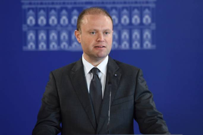 'Total invention': Malta PM dismisses claims of documents linking him to Panama company