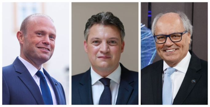 Joseph Muscat, Konrad Mizzi, Edward Scicluna should be investigated over Vitals hospitals deal, PN says