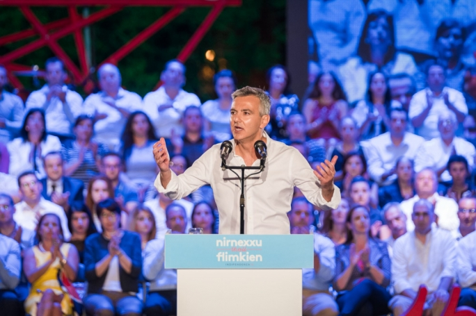 This week's absurdity arose just as the PN held its Independence Day rally on the Fosos in Floriana