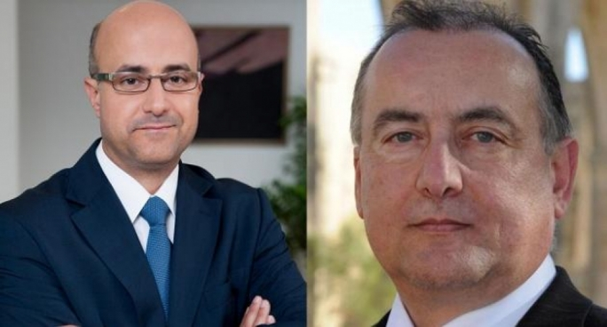 Busuttil insists police 'in Muscat's grip' over Azzopardi arraignment
